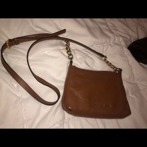 AUTHENTIC Michael kors cross body